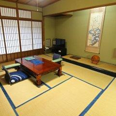 Отель Kiya Ryokan Япония, Мисаса - отзывы, цены и фото номеров - забронировать отель Kiya Ryokan онлайн комната для гостей фото 4