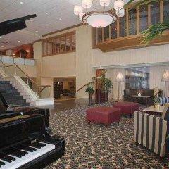 Отель Delta Hotels by Marriott Montreal фото 4