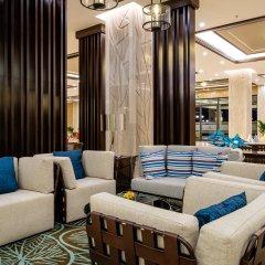 Отель Vinpearl Resort & Spa Hoi An интерьер отеля фото 3