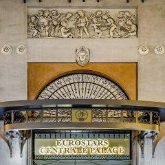 Отель Eurostars Centrale Palace фото 2