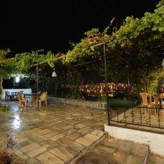 Duru Hotel Аванос бассейн