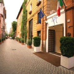 Hotel Art By The Spanish Steps фото 9