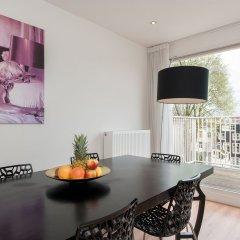 Отель Cityden Centre Serviced Apartments Нидерланды, Амстердам - отзывы, цены и фото номеров - забронировать отель Cityden Centre Serviced Apartments онлайн интерьер отеля