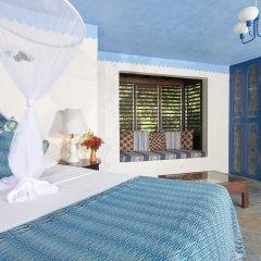 Отель JAKE'S Треже-Бич комната для гостей