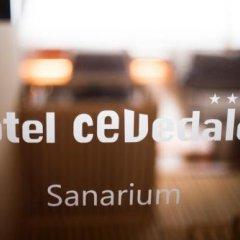 Hotel Cevedale Стельвио спа