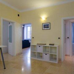 Отель Hintown Castelletto City Генуя комната для гостей