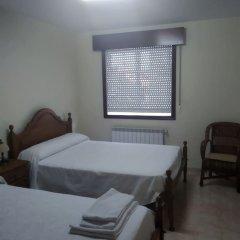 Отель Hostal El Viejo Galeón Испания, Байона - отзывы, цены и фото номеров - забронировать отель Hostal El Viejo Galeón онлайн комната для гостей фото 2