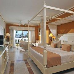 Отель Luxury Bahia Principe Esmeralda - All Inclusive комната для гостей фото 2