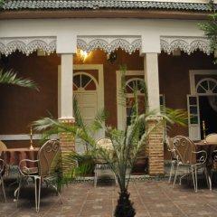Отель Riad L'Arabesque фото 15