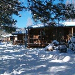 Отель Best Western The Lodge at Creel Мексика, Креэль - отзывы, цены и фото номеров - забронировать отель Best Western The Lodge at Creel онлайн