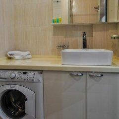 Гостиница ApartInn Казахстан, Нур-Султан - отзывы, цены и фото номеров - забронировать гостиницу ApartInn онлайн ванная фото 2