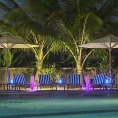 Ibom Hotel & Golf Resort бассейн фото 2