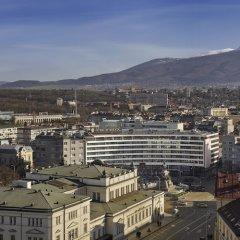 Отель InterContinental Sofia фото 4