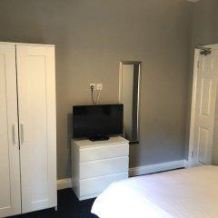 Отель Goulden Place удобства в номере