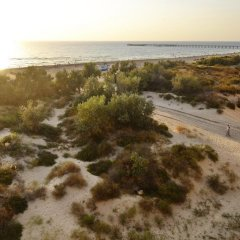 Hotel Avdaliya пляж фото 2