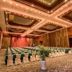 Отель Mingshen Golf & Bay Resort Sanya фото 2