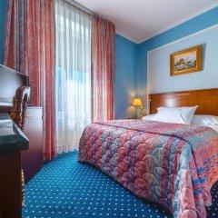 Hotel Diplomate комната для гостей