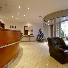 Coronet Hotel Прага интерьер отеля фото 3