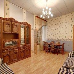 Апартаменты Stn Apartments Near Hermitage Стандартный номер с различными типами кроватей фото 3