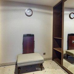 Отель Hilton Izmir сауна