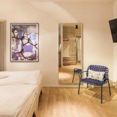 Отель Room For Rent Унтерхахинг фото 26