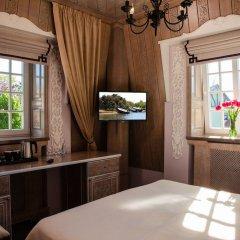 Отель Вилла Тоскана Калининград удобства в номере