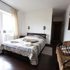 Гостиница Куршале комната для гостей фото 5