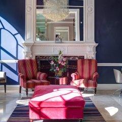 Отель Apex Waterloo Place Эдинбург интерьер отеля фото 2