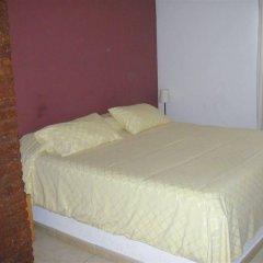 Апартаменты Apartments Dirsa Parc Güell комната для гостей