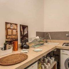 Апартаменты Trastevere budget studio в номере