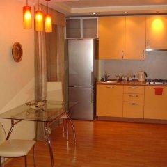Апартаменты Donbass Arena Apartments Донецк в номере