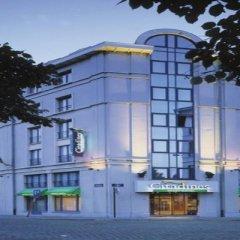 Отель Citadines Sainte-Catherine Brussels Бельгия, Брюссель - отзывы, цены и фото номеров - забронировать отель Citadines Sainte-Catherine Brussels онлайн фото 2