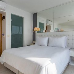Le Bleu Hotel & Resort 5* Стандартный номер с различными типами кроватей фото 4