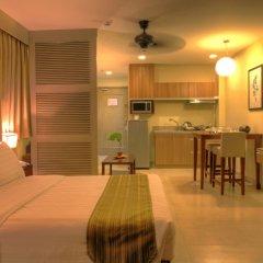 Отель Azalea Residences Baguio Филиппины, Багуйо - отзывы, цены и фото номеров - забронировать отель Azalea Residences Baguio онлайн в номере