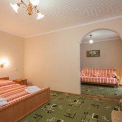 Отель Де Альбина Судак комната для гостей фото 4