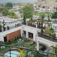 Отель Best Western Premier Cappadocia - Special Class городской автобус