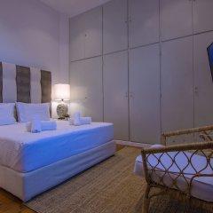 Отель Art Pantheon Suites in Plaka Греция, Афины - отзывы, цены и фото номеров - забронировать отель Art Pantheon Suites in Plaka онлайн комната для гостей фото 3