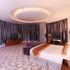 Отель Al Hamra Palace By Warwick спа фото 2