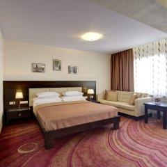 Гостиница Измайлово Альфа Москва комната для гостей фото 4
