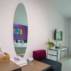 Отель The Fong Krabi Resort удобства в номере фото 2
