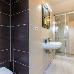 Апартаменты Krizikova Apartment ванная