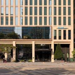 Отель Aloft Seoul Gangnam фото 3