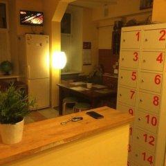 Гостиница Guest House Na Belorusskoy удобства в номере