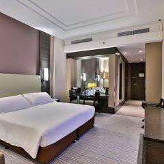 Отель Hili Rayhaan by Rotana ОАЭ, Эль-Айн - отзывы, цены и фото номеров - забронировать отель Hili Rayhaan by Rotana онлайн комната для гостей фото 5