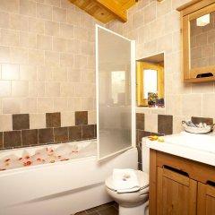 Отель Casa Rural Entre Valles ванная