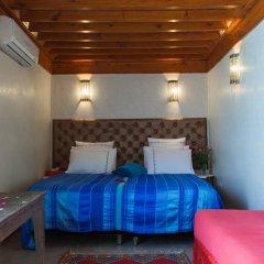 Отель Riad Zehar детские мероприятия