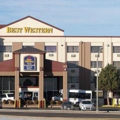 Отель Quality Inn & Suites Denver Stapleton фото 7