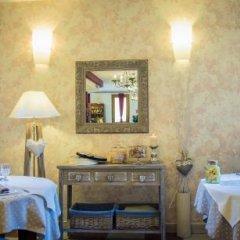 Отель San Paolo Италия, Кампозампьеро - отзывы, цены и фото номеров - забронировать отель San Paolo онлайн питание фото 4