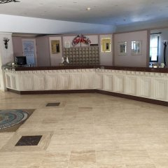Xanthos Club Турция, Калкан - отзывы, цены и фото номеров - забронировать отель Xanthos Club онлайн фитнесс-зал