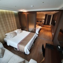 Ocloud Hotel Gangnam спа